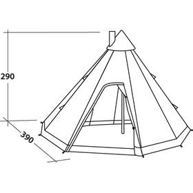 Robens Cherokee Tent